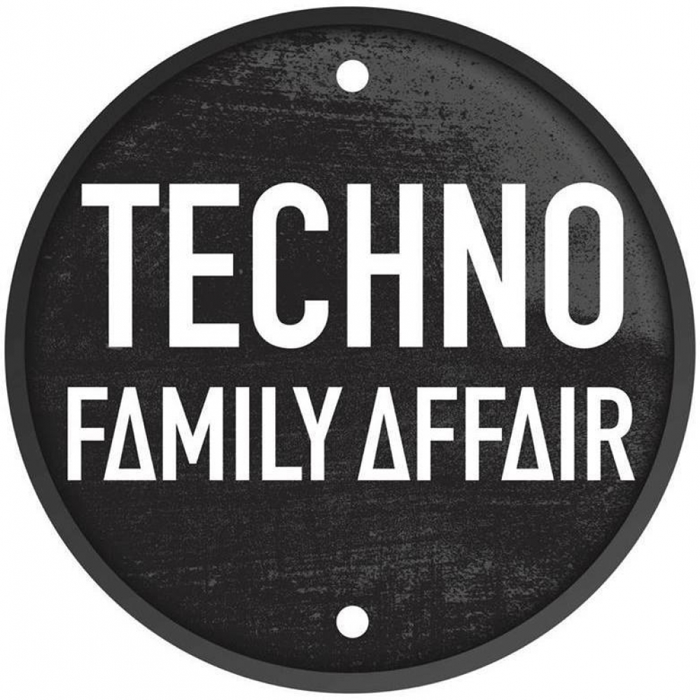 Rom-1 & Richard (Techno Family Affair)